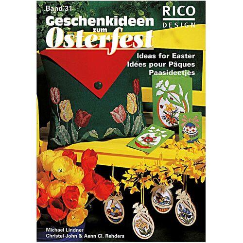Rico Design Geschenkideen zum Osterfest Nr.31