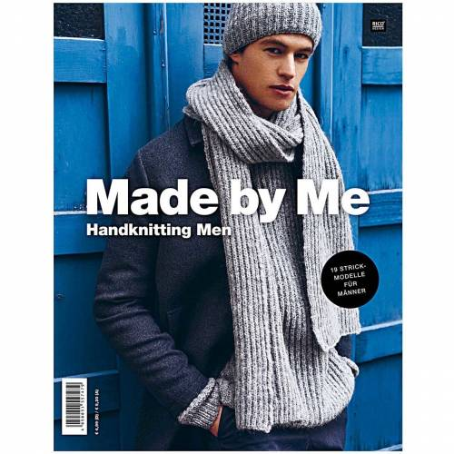 Rico Design Made by Me Magazin Men