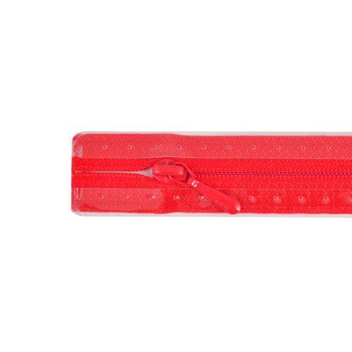Prym Reißverschluss S2 rot 30cm