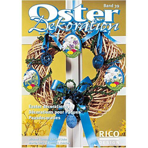 Rico Design Osterdekoration Nr.39