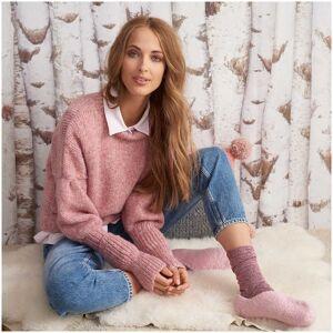 Rico Design Rico Luxury Alpaca Superfine aran 50g 150m rosa