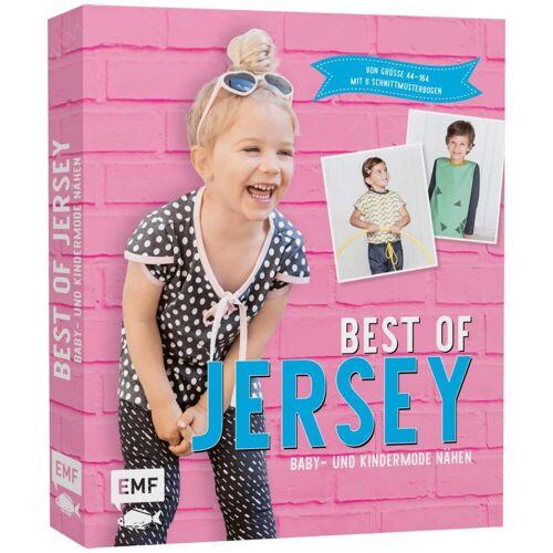 EMF Best oft Jersey - Baby- und Kindermode nähen