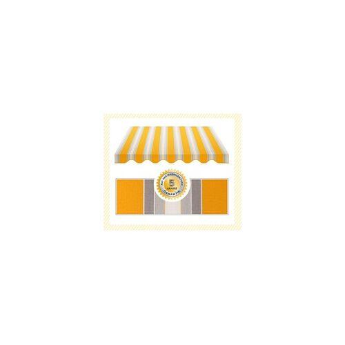 Kassettenmarkise, Vollkassettenmarkise Flair