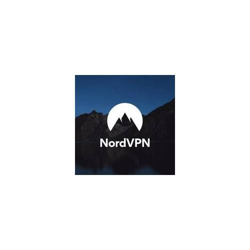 NordVPN - 1 Year Subscription Key