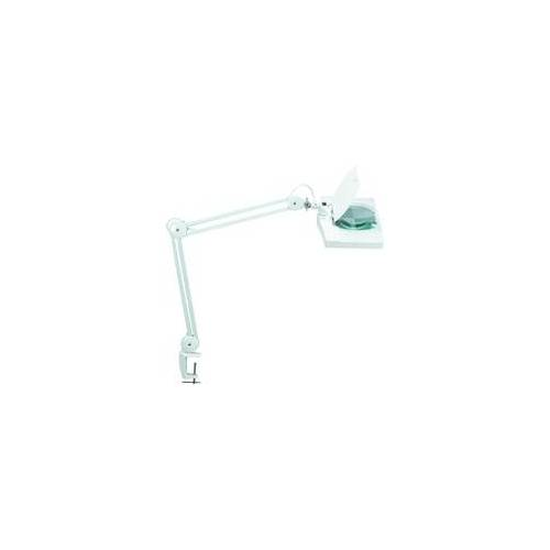 Maul LED-Lupenleuchte vitrum - Weiß