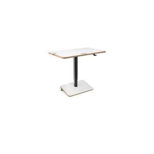 ONGO Mobiler Steh-Sitz-Schreibtisch spark