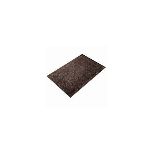 Floortex Schmutzfangmatte Doortex Ultimat 90 x 150 Braun