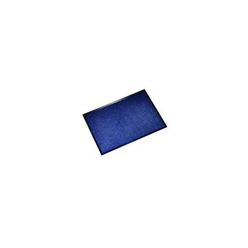 Floortex Schmutzfangmatte Doortex Advantagemat 90 x 120 Blau