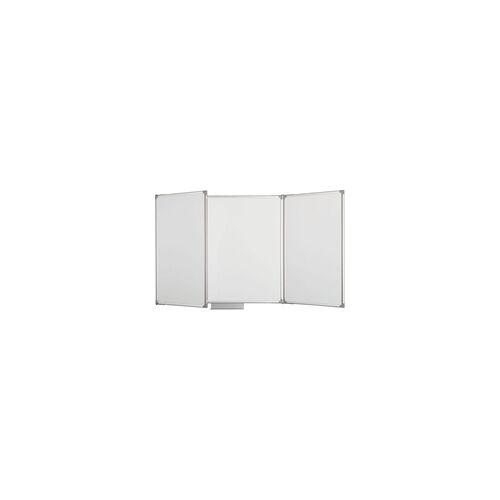 Maul Whiteboard Klapptafel pro 100x120 cm