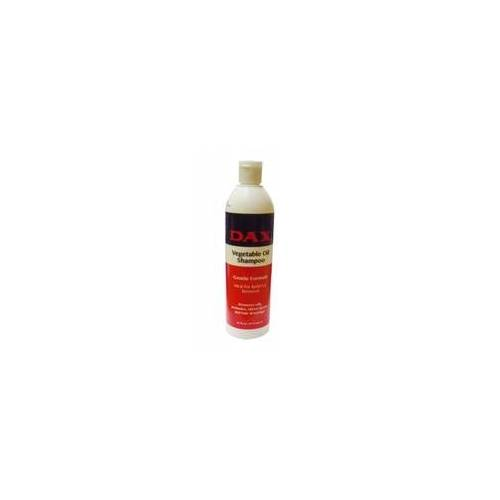 DAX Vegetable Oil Shampoo 0,355L
