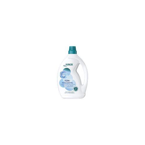 Haka Feinwaschmittel   HAKA   2 L