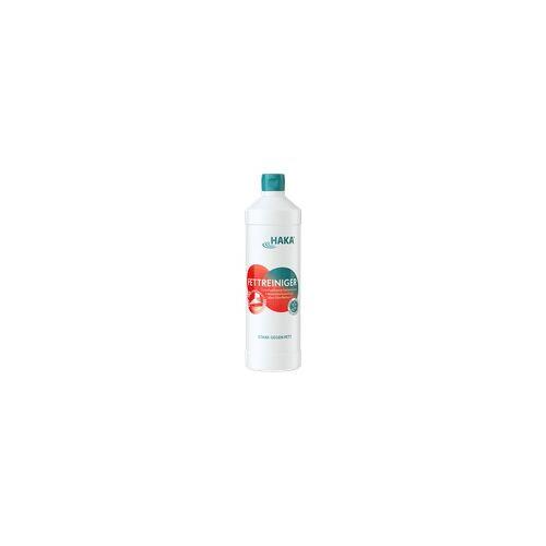 Haka Fettreiniger Spray   HAKA   1 L