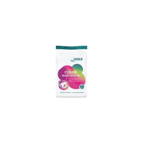 Haka Colorwaschmittel   HAKA   3 KG