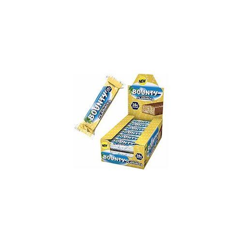 mars inc. Bounty Protein Flapjack 18x 60g