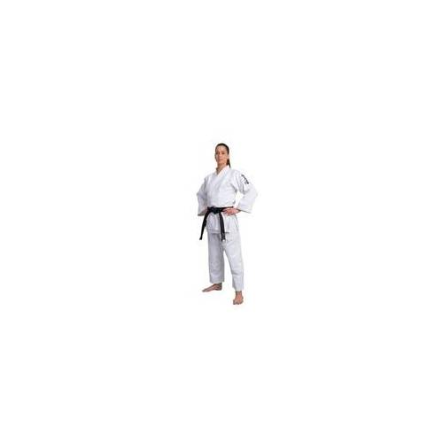 Phoenix Aikido Gi weiß 450 gr/qm (Größe: 140, Farbe: Weiß)