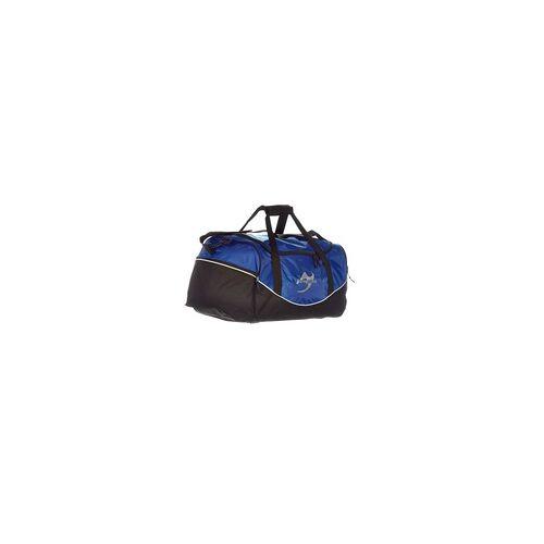 JU-SPORTS Tasche Team blau/schwarz (Ausführung: Taschenaufdruck: Hapkido)