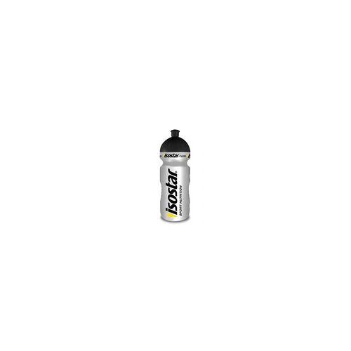 Isostar Wasserflasche / Trinkflasche 650ml - Saugverschluss