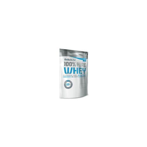 Biotech 100% Pure Whey 1000g (Geschmack: Milchreis)