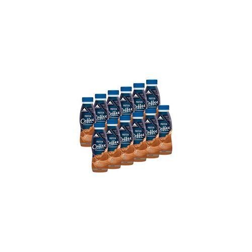 Multipower - 25g Protein Coffee, 12x330ml Flaschen