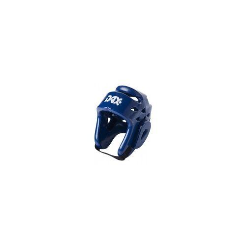 Dax-Sports TAEKWONDO KOPFSCHUTZ, DAX TAERYON, BLAU (Größe: S, Farbe: Blau)