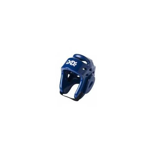 Dax-Sports TAEKWONDO KOPFSCHUTZ, DAX TAERYON, BLAU (Größe: XL, Farbe: Blau)