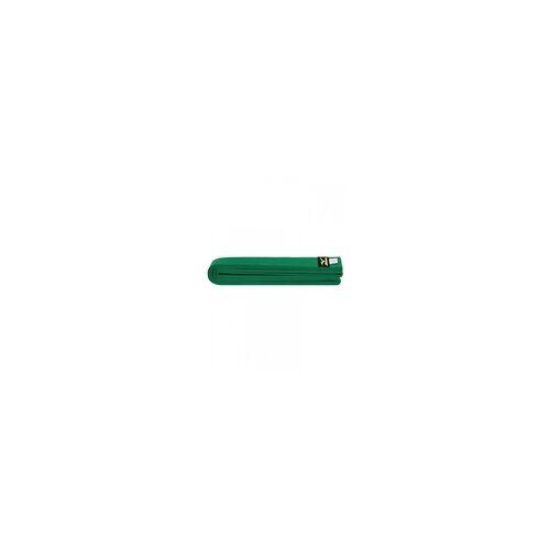 Mizuno JUDO-GÜRTEL, MIZUNO, GRÜN (Größe: 335, Farbe: Grün)