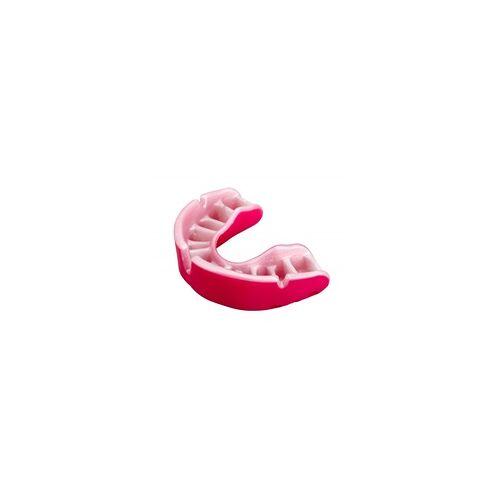 OPRO Zahnschutz Gold Senior pink/pearl
