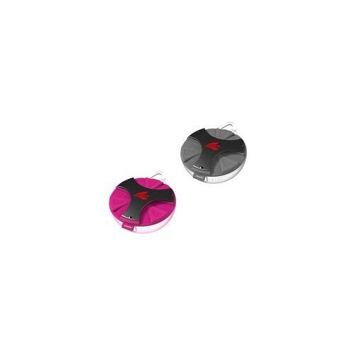 Phoenix Zahnschutzbox ERGO GUARD (Farbe: Pink)