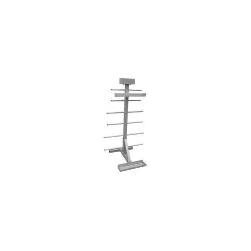 Aerobic Langhantel Set Ständer