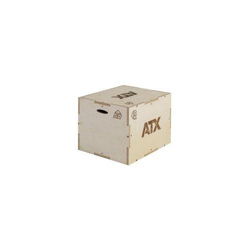 ATX Holzsprungbox
