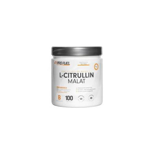 ProFuel L-Citrullin Malat 2:1 Pulver, 300 g Dose, Neutral