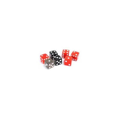 Winning Moves Craps-Wrfel / Casino-Wrfel