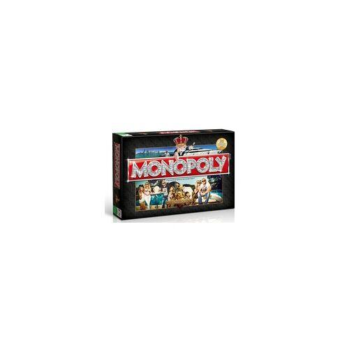 Winning Moves Monopoly Die Geissens