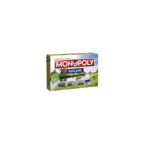 Winning Moves Monopoly Emsland