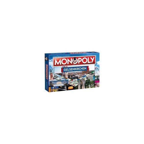 Winning Moves Monopoly Gelsenkirchen