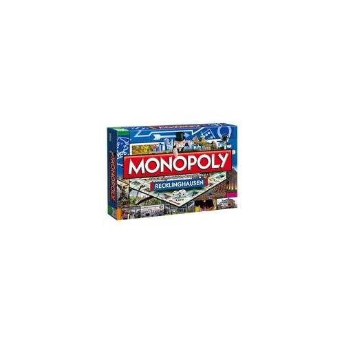 Winning Moves Monopoly Recklinghausen