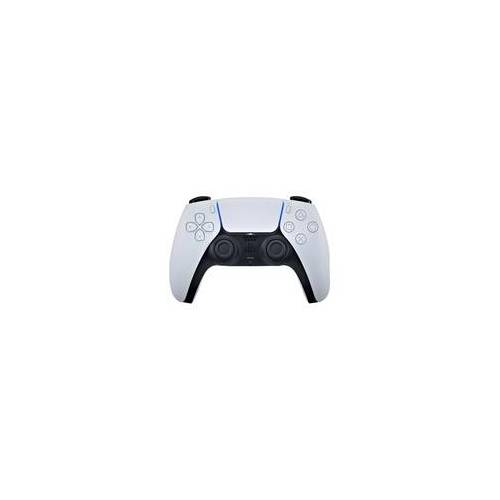 Sony PlayStation 5 (PS5) DualSense Controller - weiß