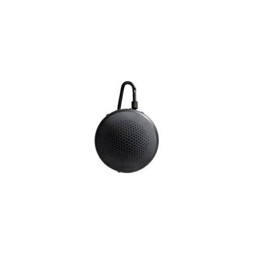 Boompods Fusion grau/schwarz