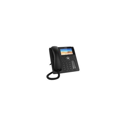 Snom 4349 snom D785 - VoIP-Telefon- Schwarz