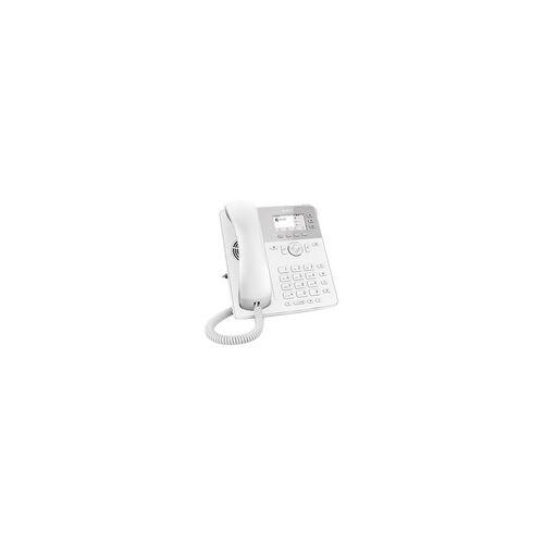 Snom 4398 snom D717 - VoIP-Telefon - Weiß