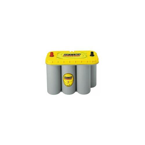 Optima Batterie YTS 5.5