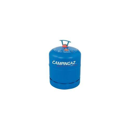 Campingaz Butangasflasche befüllt