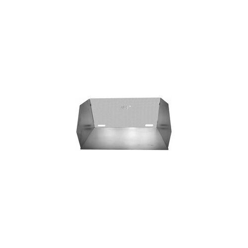 HPV Aluminium Windschutz 3-flamm