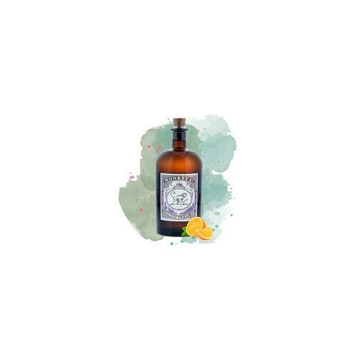 MONKEY 47 SCHWARZWALD DRY GIN Monkey 47 Schwarzwald Gin