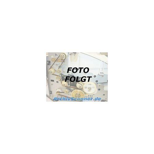Canon Papierablage für Canon DR-C125