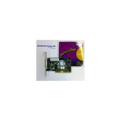 Kofax Adrenaline SCSI-Controller 450
