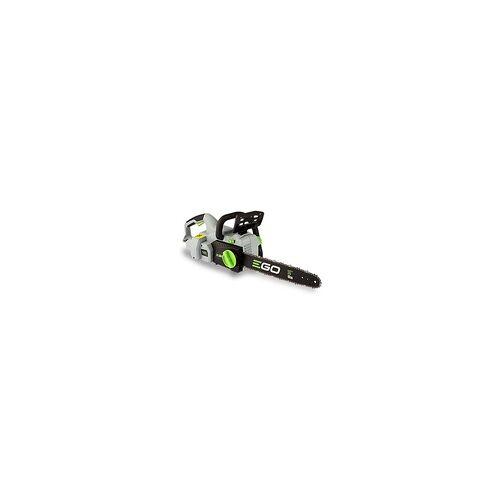 EGO Power Kettensäge CS1400E 35cm Kettensäge ohne Akku & Ladegerät