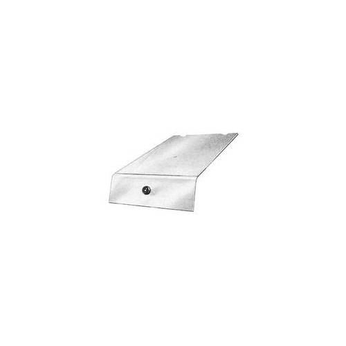 LA-KA-PE Deckel Gr.4 für Sichtlagerkasten (1 Stk.)