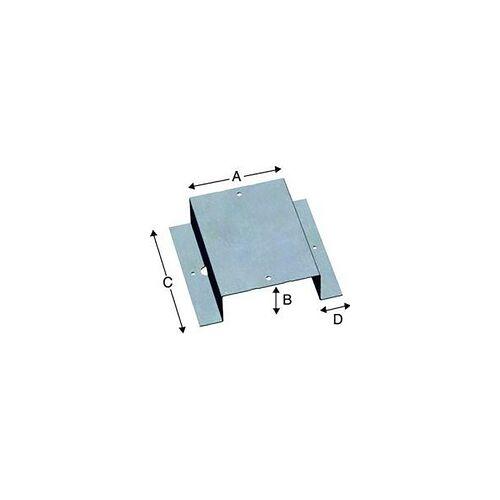 Simpson Strong-Tie SST Dachlattenverbinder DLV50/30 ( Inh.50 Stück )