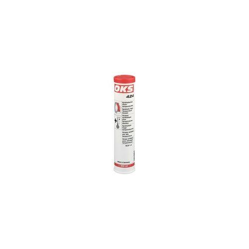OKS Hochtemperaturfett synth.OKS 424 400 ml ( Inh.10 Stück )